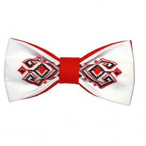 funky bow tie