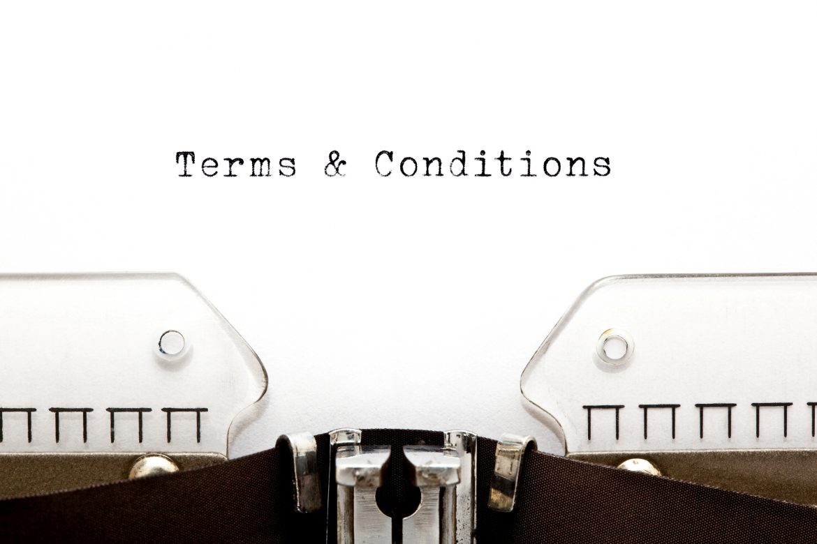 Muniom Terms And Conditions