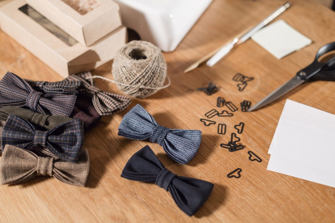 bow tie fashion rules
