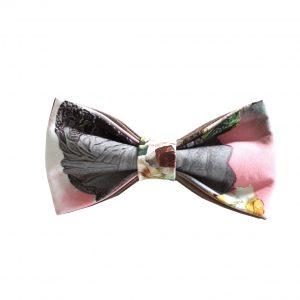 romantic bow tie